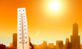 El 112 de Extremadura decreta hasta el próximo martes el nivel rojo de alerta por ola de calor