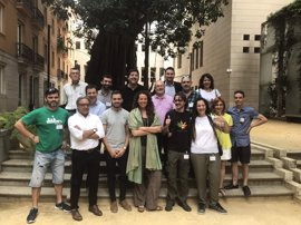 PSPV, Compromís y Podemos piden al Gobierno la regularización del consumo de cannabis