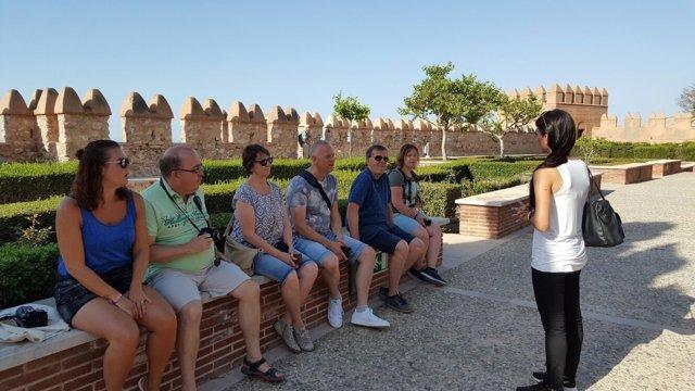 Las publicaciones extranjeras se interesan en los atractivos de Costa de Almería