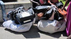 La Policía de Calvià interpone 342 denuncias desde el 1 de junio por infracciones de las normas de convivencia