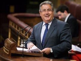 Juan Ignacio Zoido presidirá en Badajoz la toma de posesión del nuevo general jefe de la Guardia Civil en Extremadura