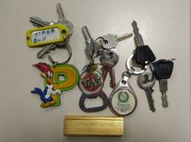 La Policía pide la colaboración ciudadana para reconocer objetos robados en Pontevedra