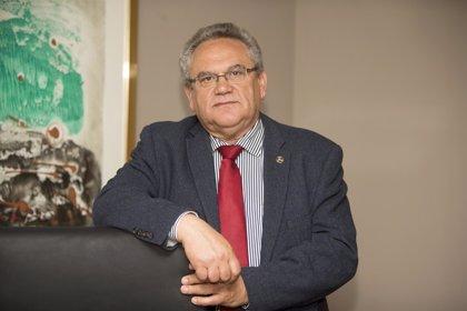 La patronal de camioneros CETM reelige a Ovidio de la Roza como presidente
