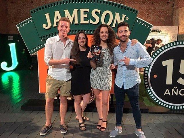 Premio Jameson