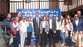 La Noche Blanca del Flamenco de Córdoba celebra su décimo aniversario con 12 conciertos