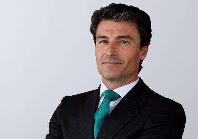 Federico Linares, consejero delegado de EY