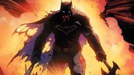Los Batman más monstruosos de DC Comics