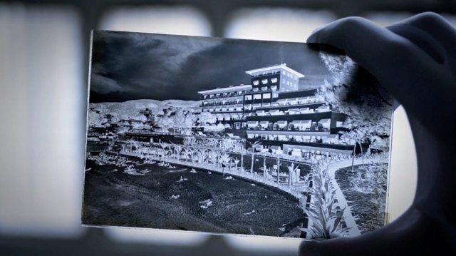 Fotograma 'Postcards & Memories. Josep Planas i Montanyà'