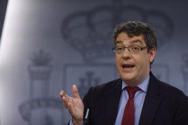 Nadal lamenta que PSOE y Ciudadanos no colaboren para impulsar una ley que ordene la política energética