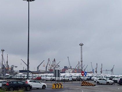 Los puertos, abocados a nuevos paros tras rechazar la patronal la propuesta de los estibadores