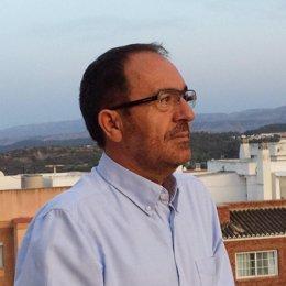El valenciano en su perfil de Twitter