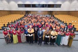 Loyola Leadership School gradúa su cuarta promoción de Másteres Universitarios