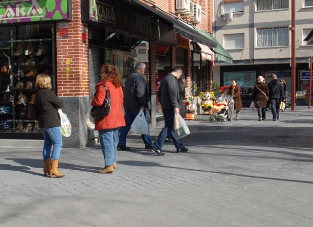 Calle de Valdemoro