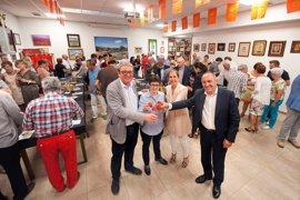 Barkos resalta el papel de productores, empresas y hostelería en el auge de los productos navarros