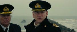Nueva imagen de Kenneth Branagh en 'Dunkerque'