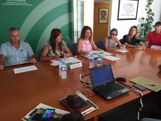 Consejo Provincial de Biodiversidad de Huelva