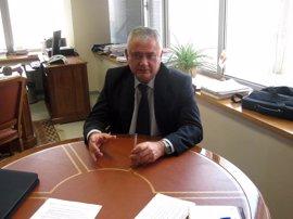 Juan Carlos López Caballero se presenta a la reelección como fiscal jefe de Málaga