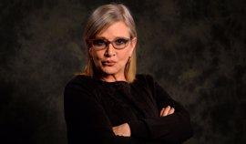 """Carrie Fisher murió por apnea del sueño y """"otros factores indeterminados"""""""