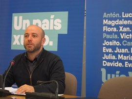 Villares confía en que la asamblea de Ferrol en Común solucione las diferencias entre el alcalde y una concejala
