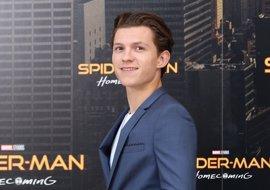 """Tom Holland (Spider-Man Homecoming): """"Convertirme en uno de los Vengadores en Infinity War sería increíble"""""""