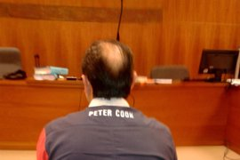 Confirmada la absolución del hostelero de Arroyo acusado de hostigar a un 'quiosquero'