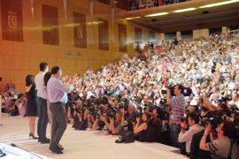 Pedro Sánchez prevé reunirse con los secretarios regionales del partido durante el congreso del PSOE