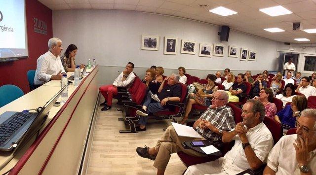 Asamblea de Nova Convergència