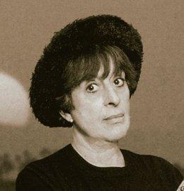 María Victoria Moreno, homenajeada en las Letras Galegas 2018