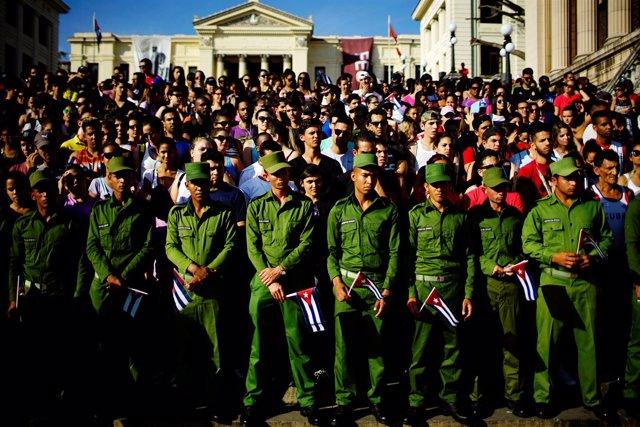 Ejército de Cuba