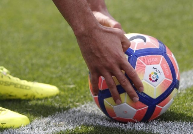Balón pelota campo recurso