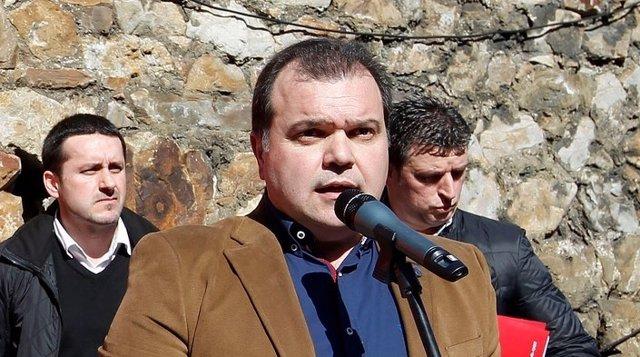 José Luis Alperi