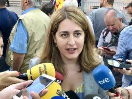 Pascal critica que sea el Gobierno central y no el Congreso quien responde a la carta de Puigdemont