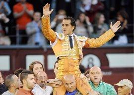 Fallece en Francia el torero español Iván Fandiño, corneado por un toro