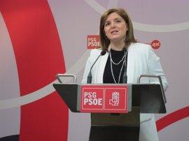 Pilar Cancela coordinará el área de Políticas Migratorias y PSOE del Exterior en la Ejecutiva de Sánchez