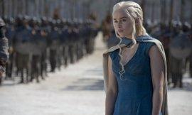 Emilia Clarke echa por tierra una de las teorías más esperanzadoras de Juego de tronos