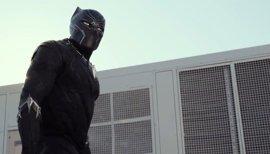 Así pudo ser el traje de Black Panther en Civil War