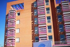 La Asamblea suprimirá la vivienda protegida de alquiler con opción a compra