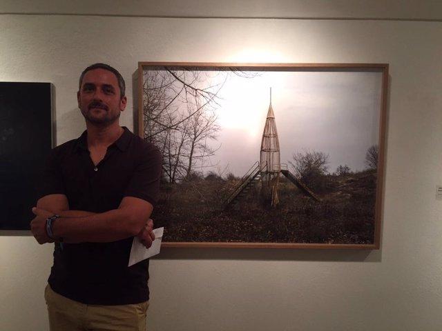 Artista Álvaro Sánchez Montañés
