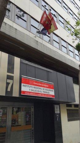 Escuela de Bienestar de la Comunidad de Madrid