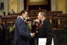 Baldoví preguntará a Rajoy en el Congreso si no cree que ya hay motivos de sobra para dimitir