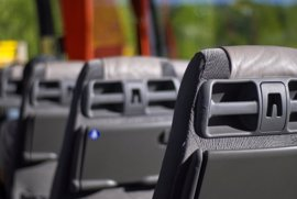 Las nuevas líneas de bus, a debate este lunes en una reunión a tres antesala de la huelga