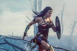 Wonder Woman ya supera los 500 millones de dólares en taquilla