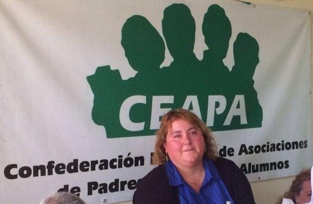 Leticia Cardenal, nueva presidenta de CEAPA