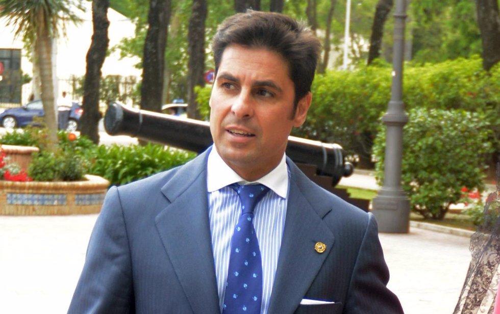 Francisco Rivera
