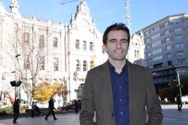 Pedro Casares, responsable de Transportes e Infraestructuras en la Ejecutiva de Sánchez