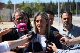 """Tolón asume """"con responsabilidad"""" su entrada en la Ejecutiva del PSOE y Valerio agradece a Sánchez su confianza"""