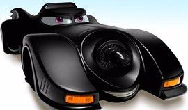 El Batmóvil estuvo a punto de fichar por Cars 3