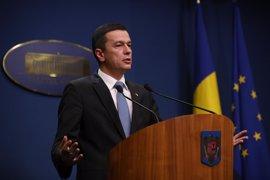 El Partido Socialdemócrata de Rumanía presenta una moción de censura contra su primer ministro