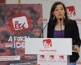 """Eva Solla pide que En Marea se centre en las """"propuestas"""" y aparque """"debates internos estériles"""""""