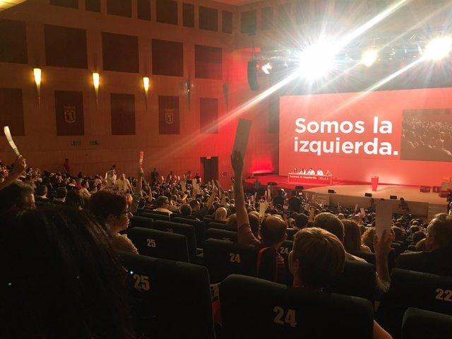 39º Congreso Federal Del PSOE